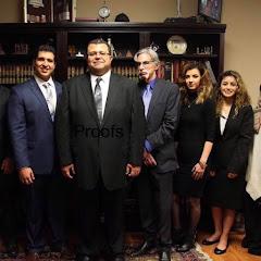 Mohamed Elsharnoby المحامي محمد الشرنوبي