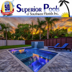 Superior Pools of Southwest Florida Inc.