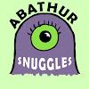 AbathurSnuggles