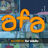 AFA: Animation For Adults