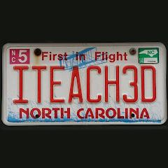 ITEACH3D