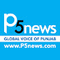 P5 News Global Voice Of