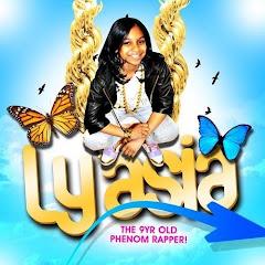 Lyasia Smith