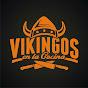 Vikingos En La Cocina