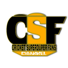 Cricket SuperDuper Fans