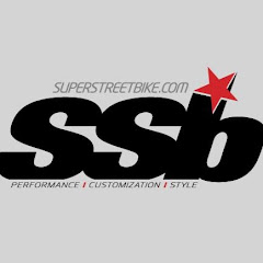 Super Streetbike Magazine