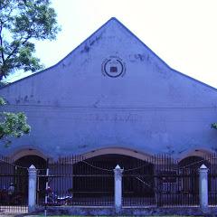 Gethsemana Prayer Center Church