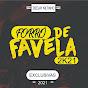 FORRÓ DE FAVELA 2K18