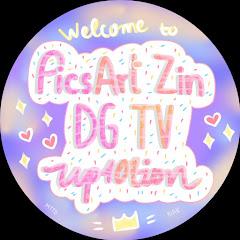 PicsArt Zin DG TV