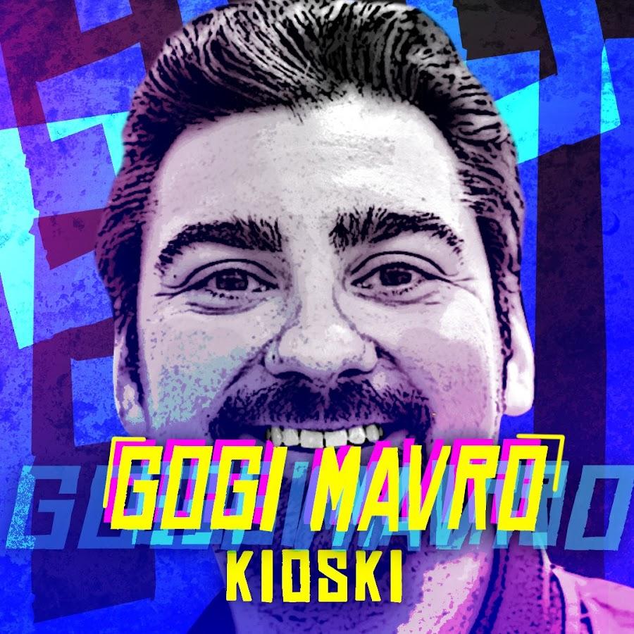 Yle Kioski Gogi