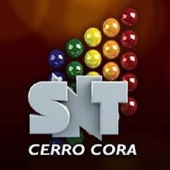 SNT Cerro Corá