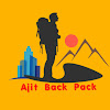 Ajit Back Pack