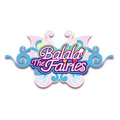 巴啦啦小魔仙 Balala The Fairies