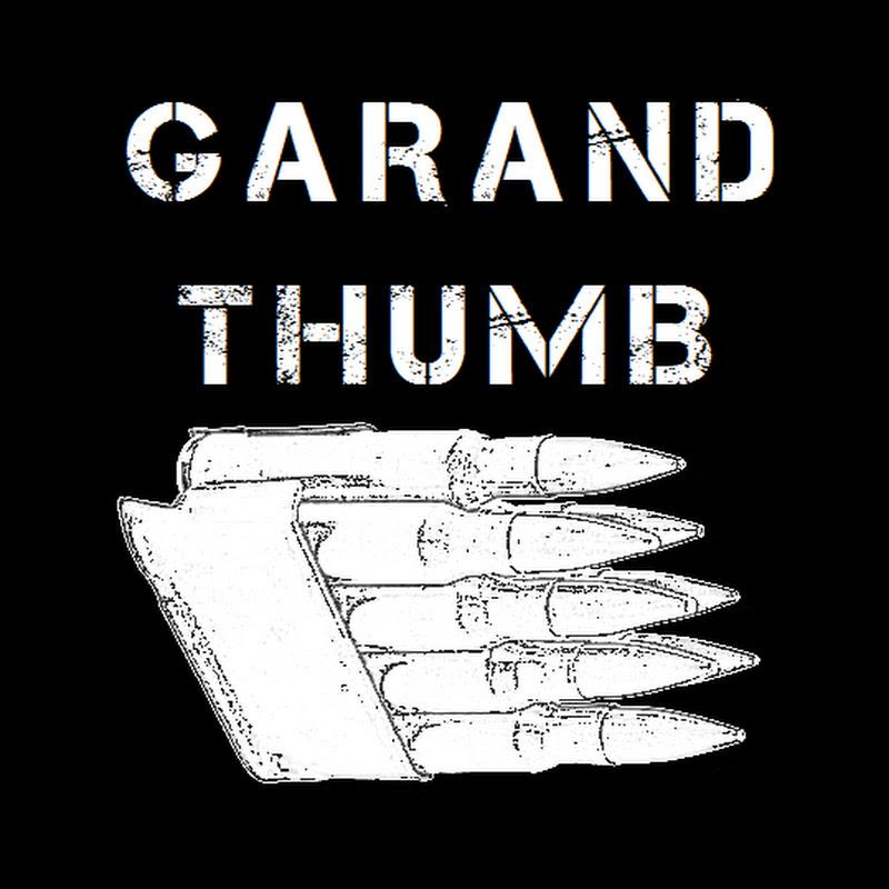 Garand Thumb Photo