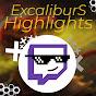 ExcaliburS. Stream