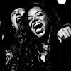 Dwight and Nicole