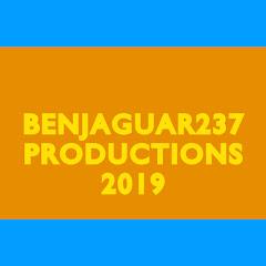 BenJaguar237 Productions 2018 [[SHUTTING DOWN]]'s net worth in 2019
