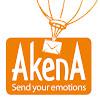 Akena - Biglietti d'Auguri