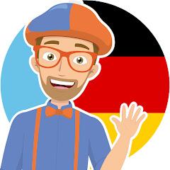 Blippi Deutsch's channel picture