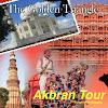 Akbran Tour