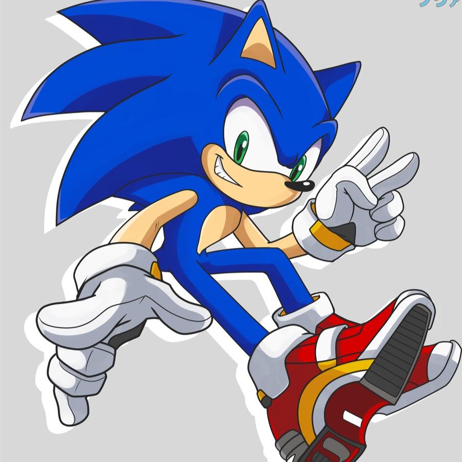Sonic101hedgehog - YouTube