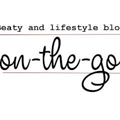 On-the-go Blog