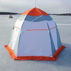 Митек Палатка