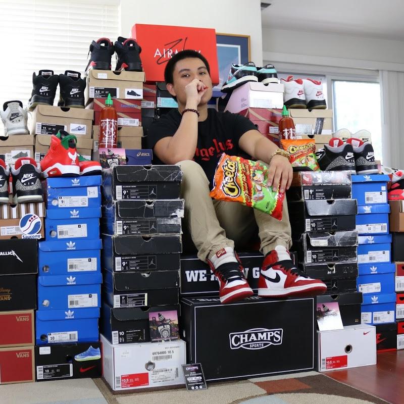 SneakerHeadInTheBay YouTube channel image