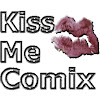 KMCU-TV by Kiss Me Comix