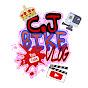 #C.J BIKE VLOG ***
