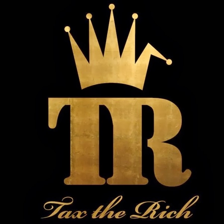 Image result for tax the rich