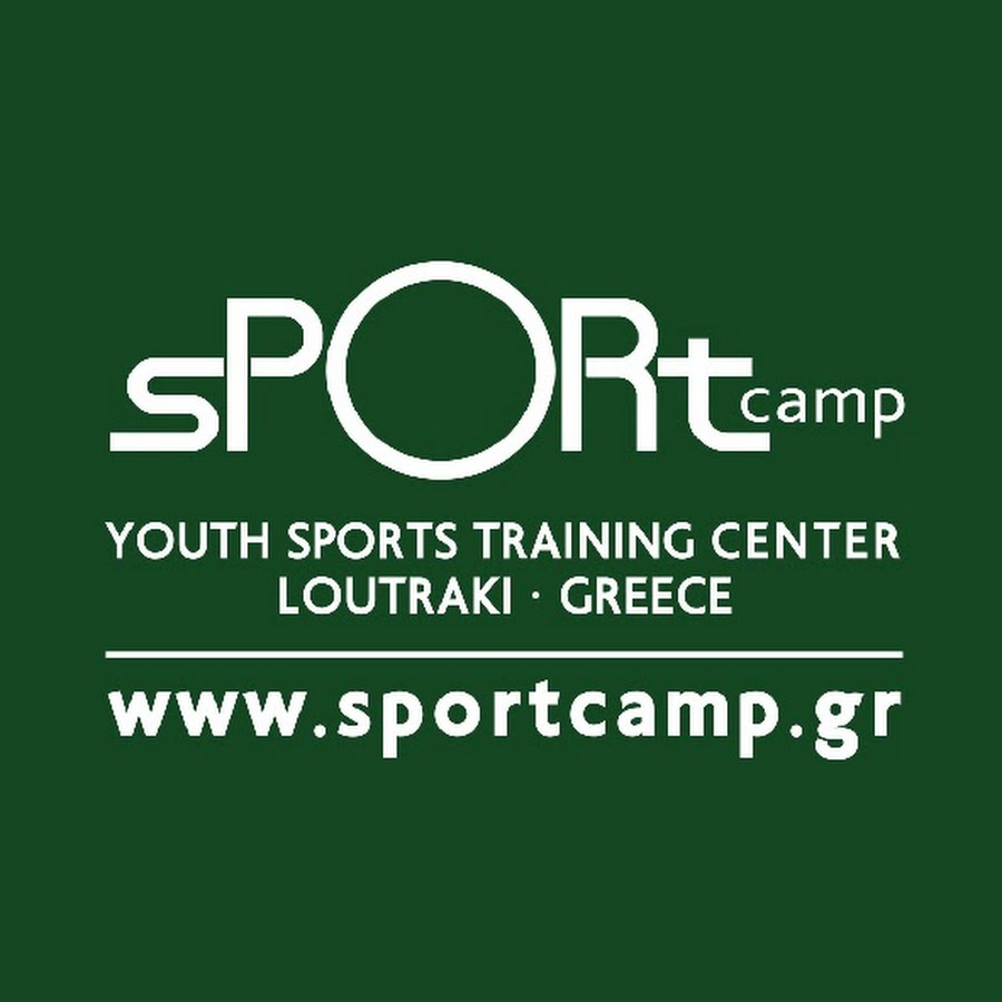 SPORTCAMP Youth Sports Training Center - YouTube 21c4d378d60