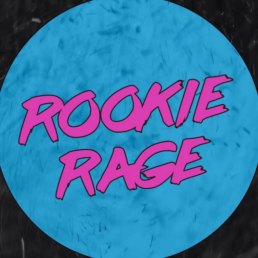 Rookie Rage