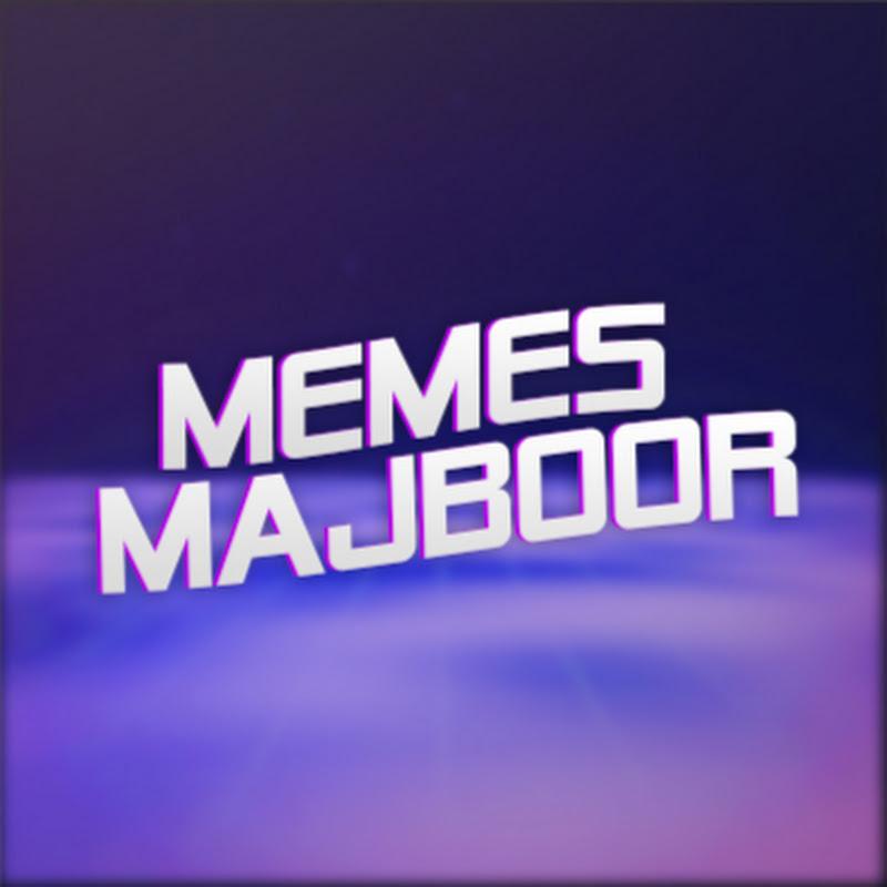 MemesMajboor (memesmajboor)