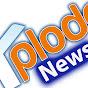 XPLODE NEWS x