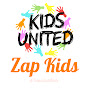 Zap Kids : Emission