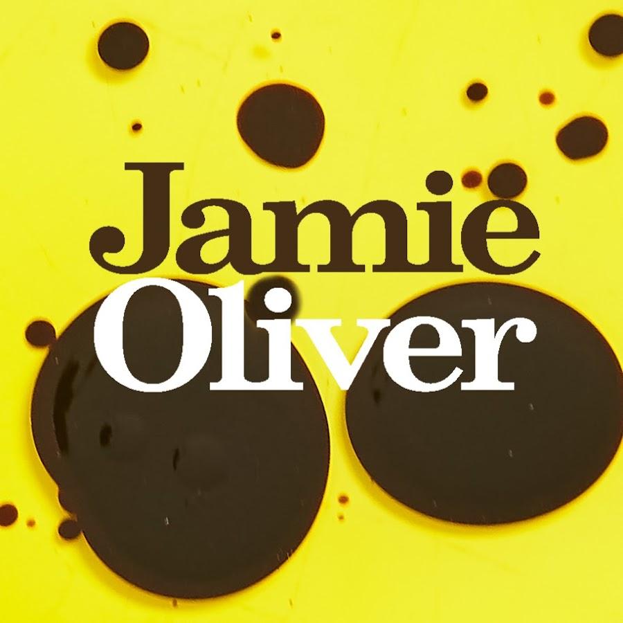 Jamie Oliver Youtube
