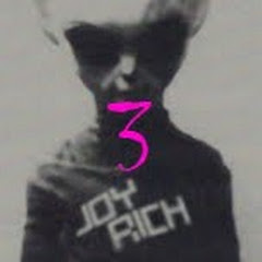 JOY RICH / 003