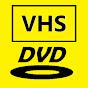 Aussie VHS And DVDs