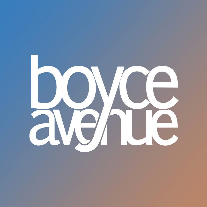Boyceavenue YouTube channel image