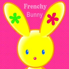 Frenchy Bunny