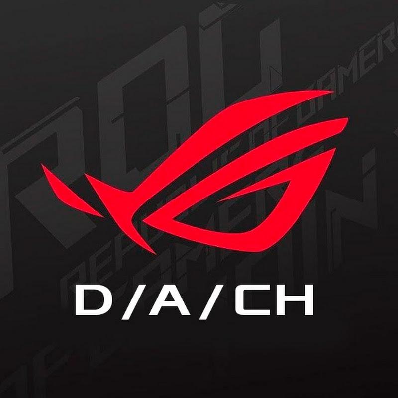 ASUS ROG (Republic of Gamers) Deutschland