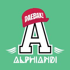 Alphiandi