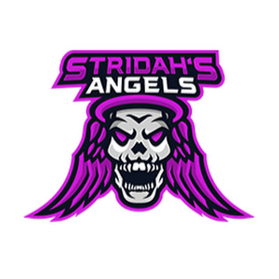 Stridah's Angels | تونس VLIP LV