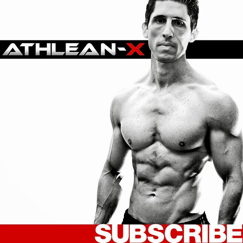 ATHLEAN-X™ Photo