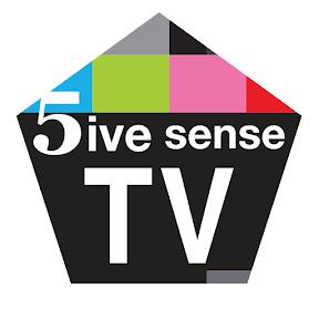 5ivesense TV