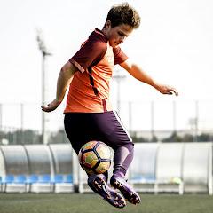 LukasFootball