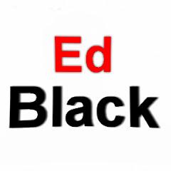 Ed Black