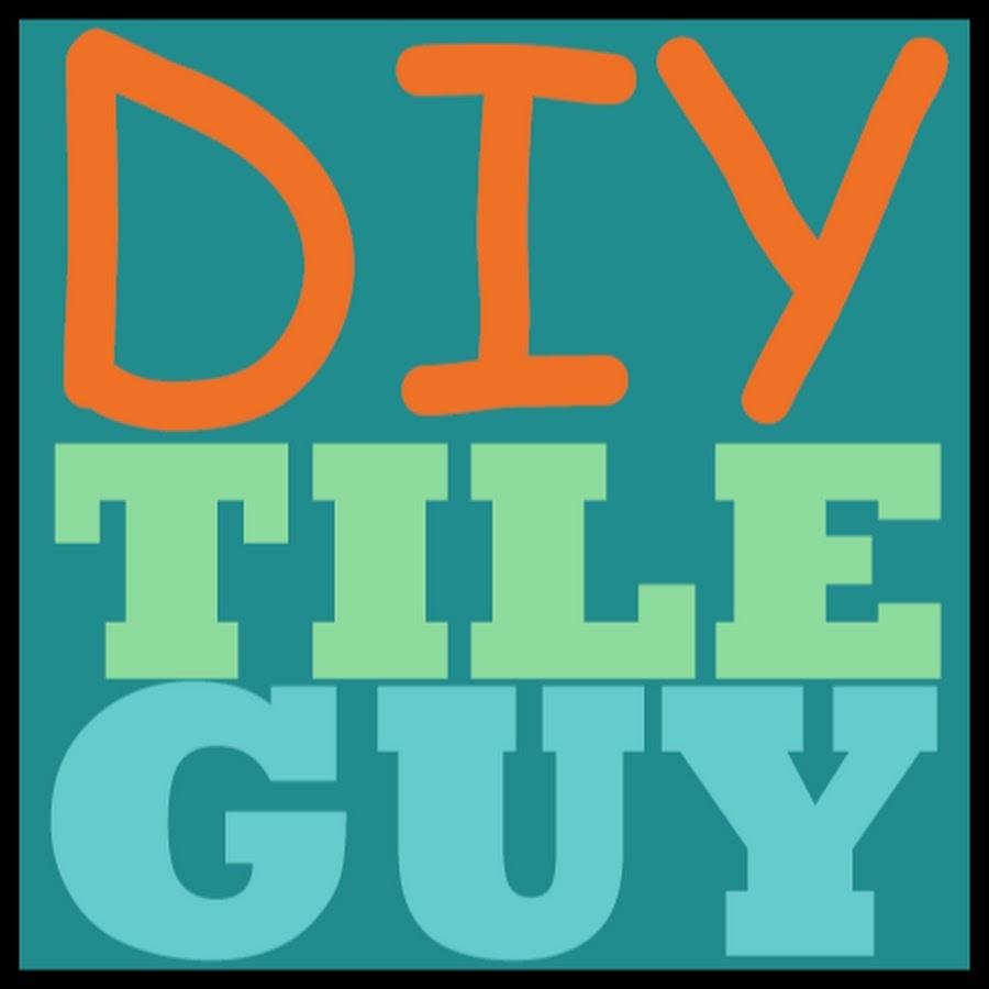 Diy Tile Guy Youtube
