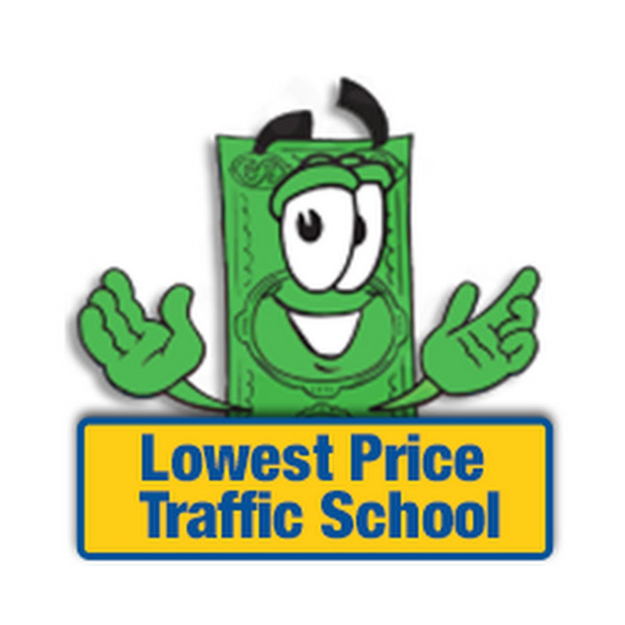 Florida Drivers Handbook >> Lowest Price Traffic School - YouTube
